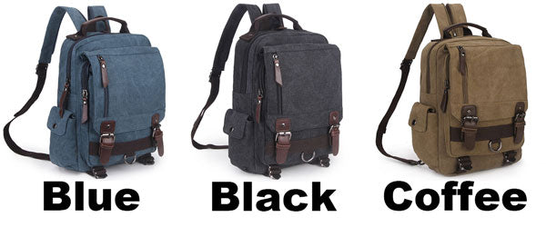 Color backpacks grande