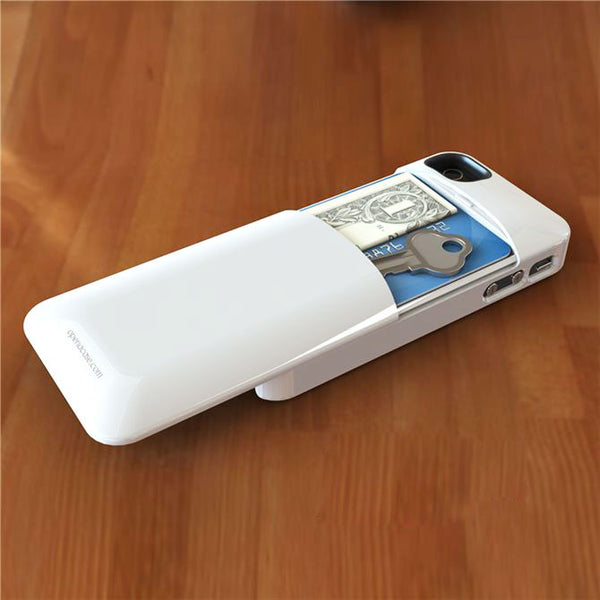 Originality Useful Slide Drawer Iphone Case for Iphone  4/4s - lilyby