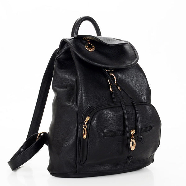 Graceful Leisure School Backpack - lilyby