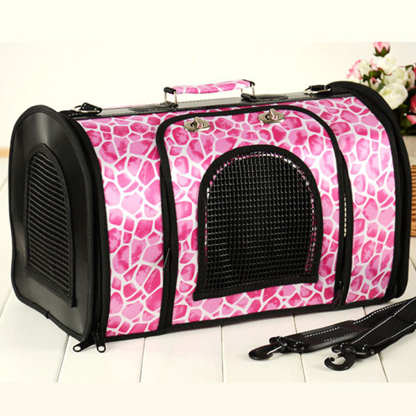 Good Quality Animal Shoulder Bag/Pet Carriers - lilyby