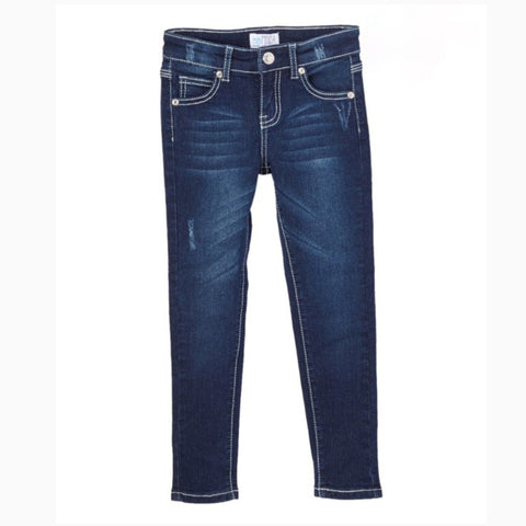 Girls Jeans (4-6 years)