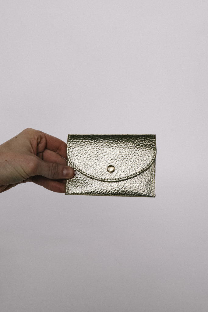 Wallet Envelope Card