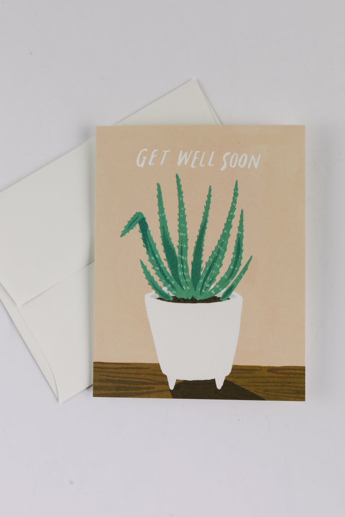 Get Well Soon Cacti