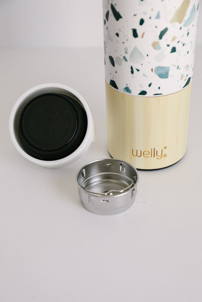Welly Traveler Water Bottle