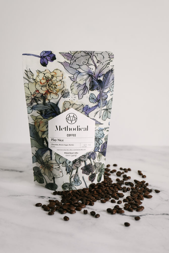 Methodical Coffee: Play Nice