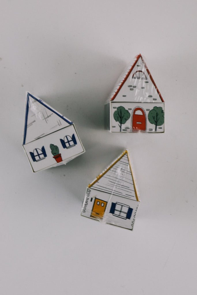 House Matchbox