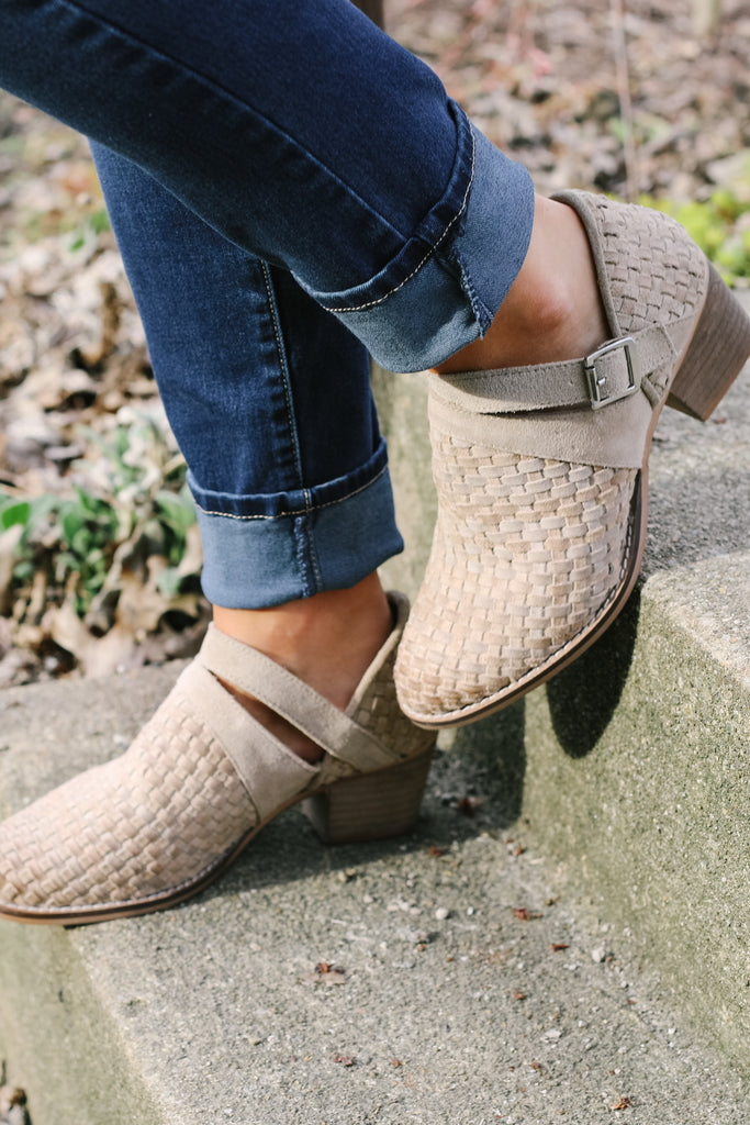 Gates Bootie by Rebel