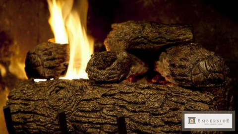 The Benefits of Using Gas Log Sets to Heat Your Home