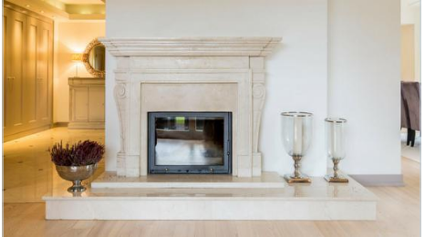 affordable fireplace upgrades