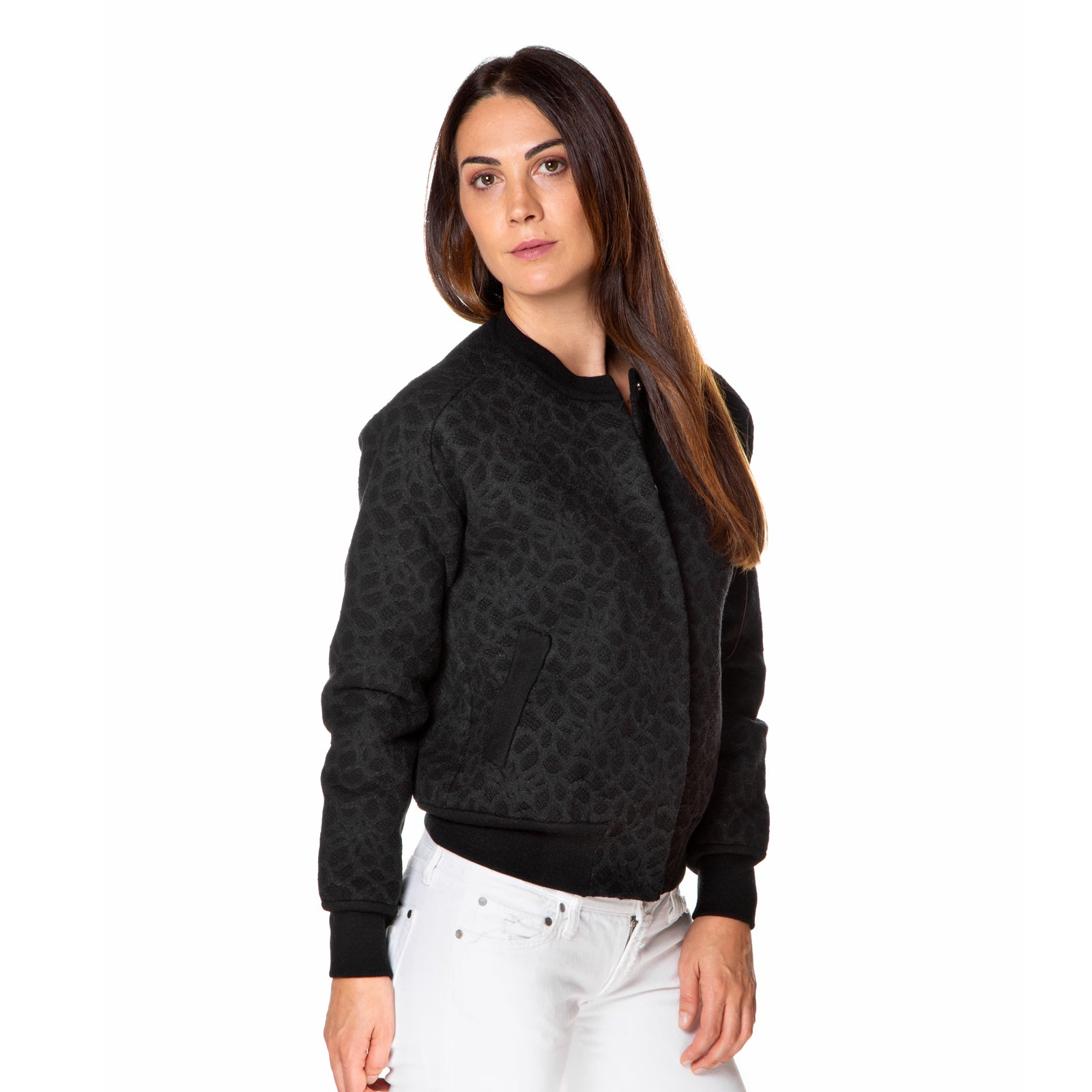 The Lace Bomber - SM XL