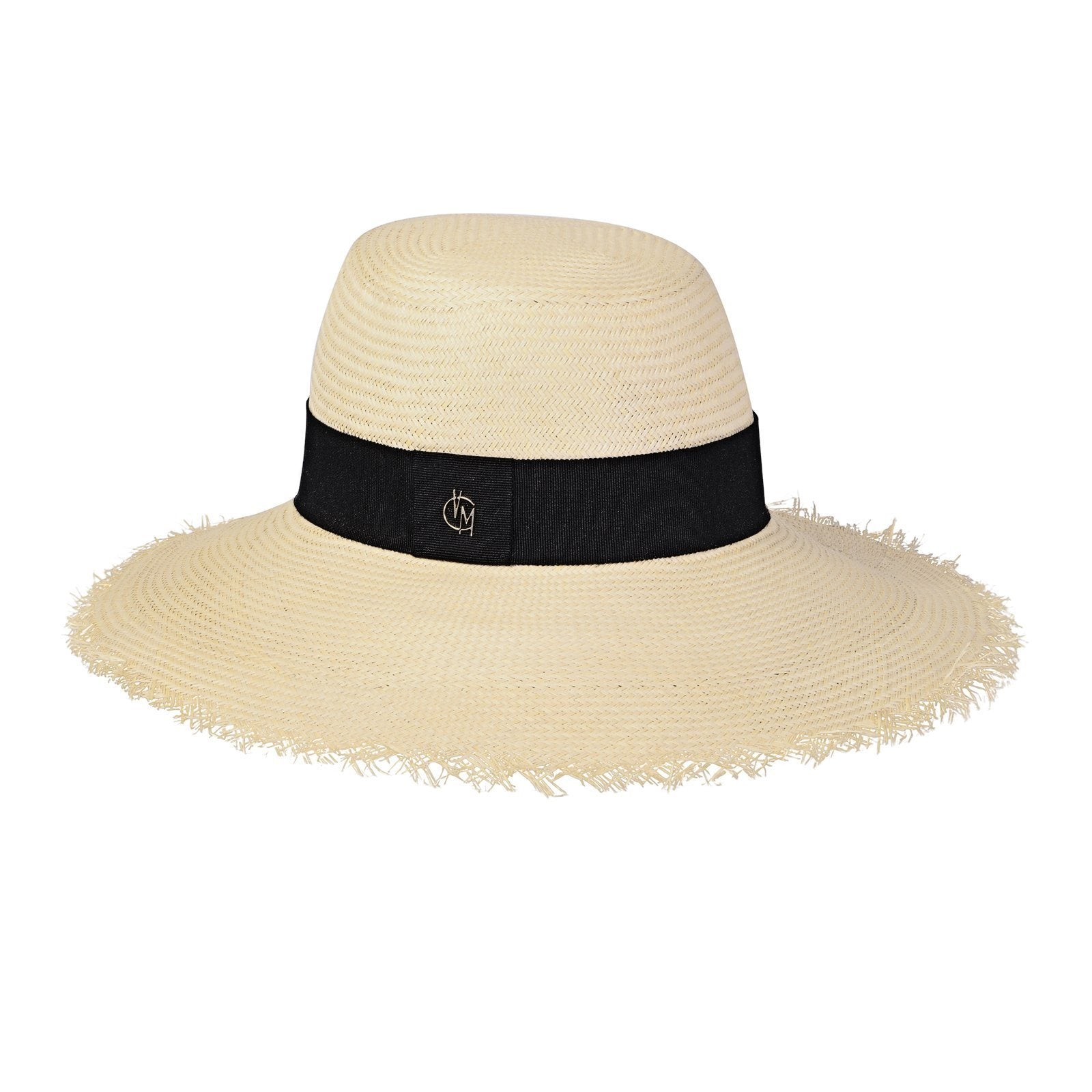 The Steffi - Straw Hat