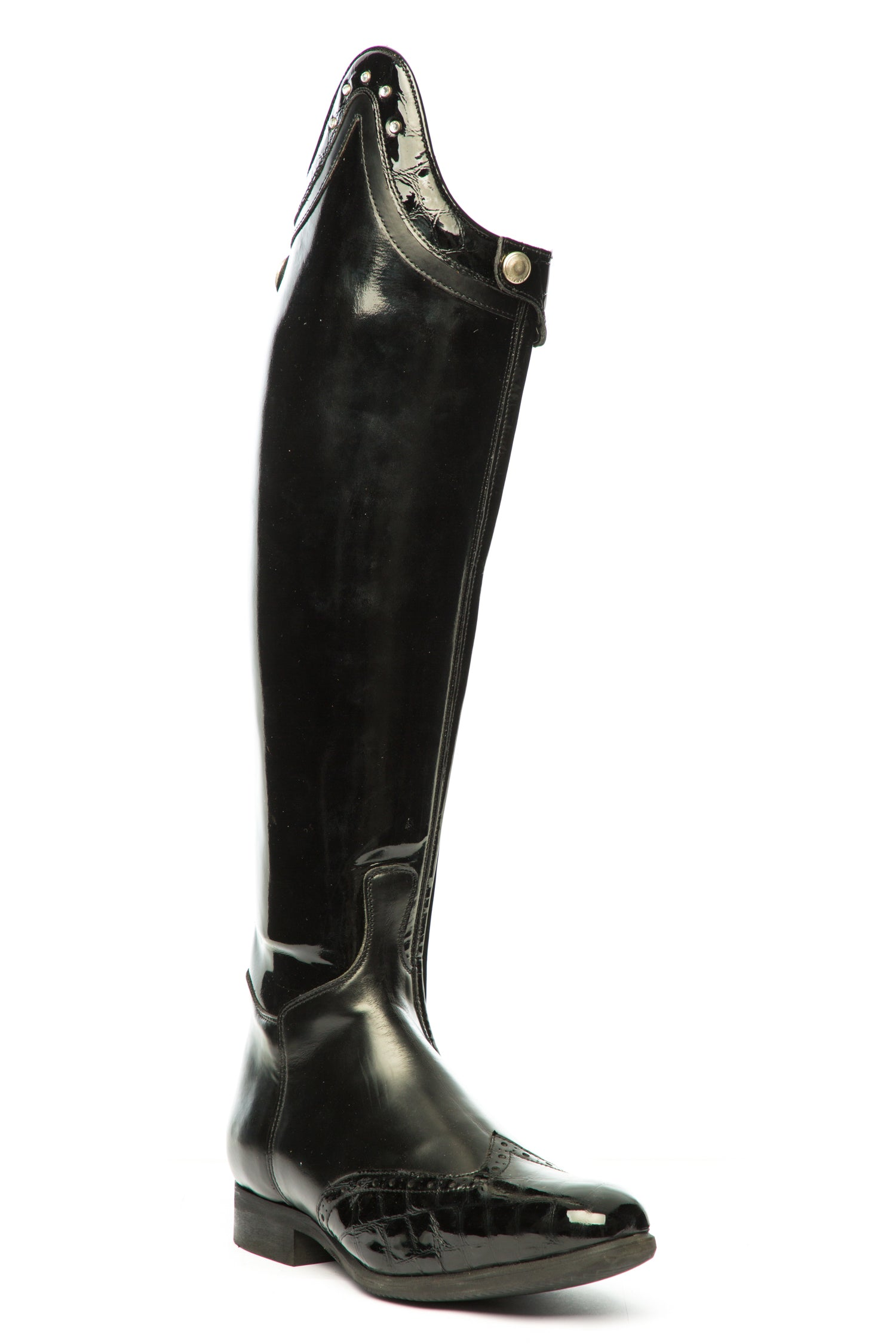 The Best Custom Riding Boots In The World