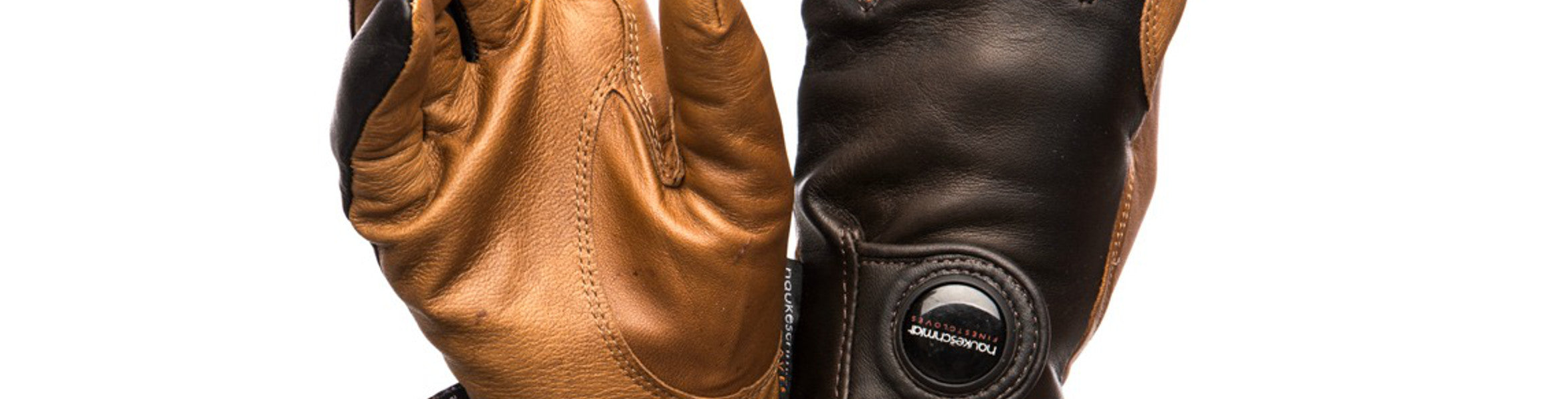 Haukeschmidt Gloves are Classically Elegant and Beautifully made using either only the best quality Leathers or Durable Technical Fabrics.