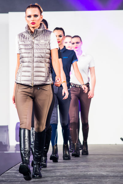 Equestrian Fashion Show Australia, Brands