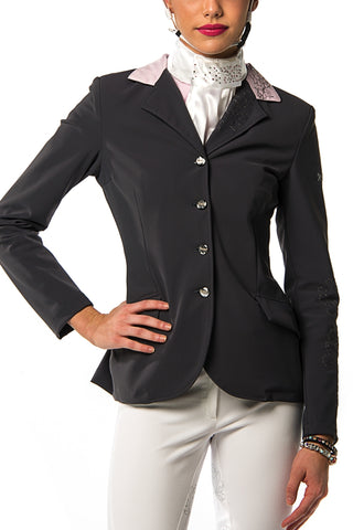 Image of the custom riding boot: J-Margot Peony Competition Jacket