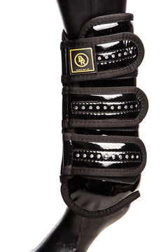 Tendon Boots Pro Max Glamour Patent