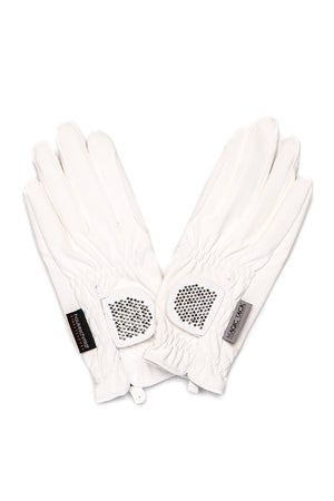 A Touch of Magic Tack (White)