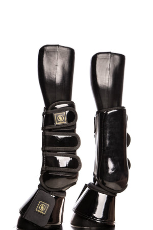 Tendon Boots Pro Max Patent