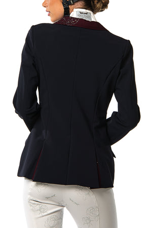 J-Margot Peony Competition Jacket