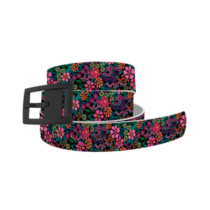 C4 Belt (Wildflowers)