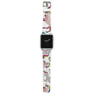 C4 Apple Watch Band (HOTL Unicorn)