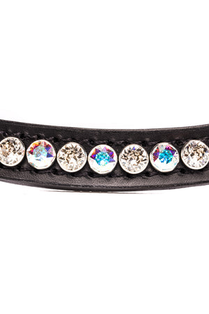 BROWBAND FAMOUS CLASSIC CRYSTAL AB