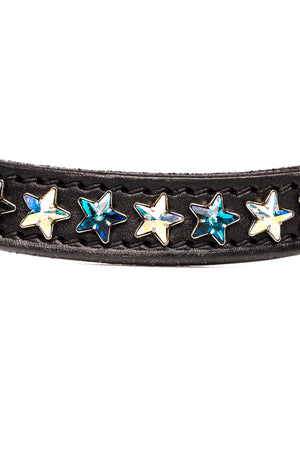 Browband Famous Star Blue A/B