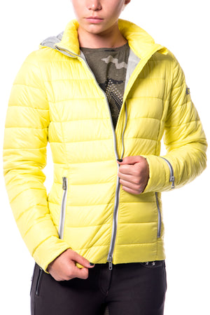 Pikeur Cosima Lightweight Jacket (Yellow)