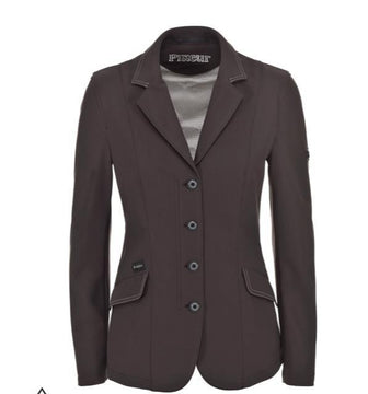 Pikeur Sarissa II Competition Jacket (Saddle Brown)