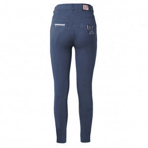 PK Junior - Renovo Knee Grip Breeches