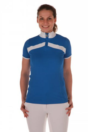 PK Competition Shirt (Skydiver Blue)
