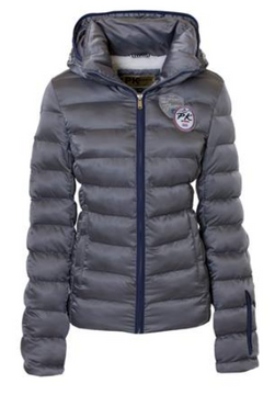 Pk Junior - Hessel Jacket (Graphite)