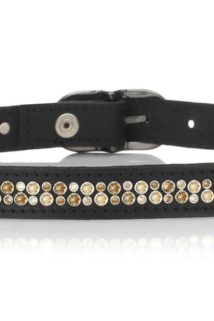 BELT PARIS ODESSA DOUBLE COLORADO GOLD