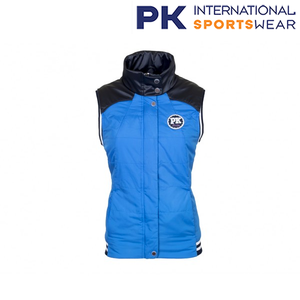 PK De Keizer Body Warmer (French Blue)