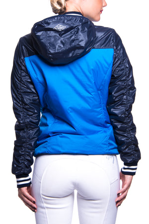 Capri Jacket (French Blue)