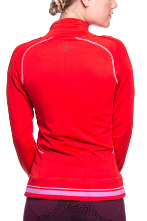 Happiness Sweat (Fiery Red)