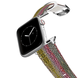 C4 Apple Watch Band (Rainbow Trout)