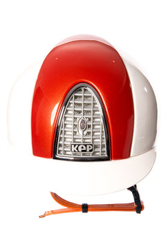 KEP CROMO S METAL POLISH (WHITE/ORANGE)