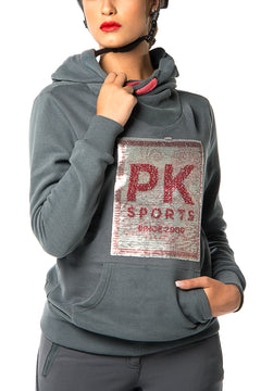 PK Junior - Gringo Sweat (Stone Grey)