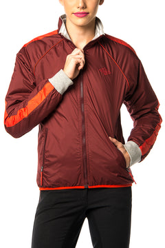 Grenoble Jacket (Chocolate Truffle)
