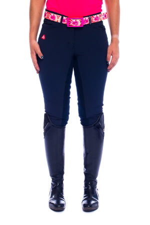 Crusader Breeches (Dark Sky)