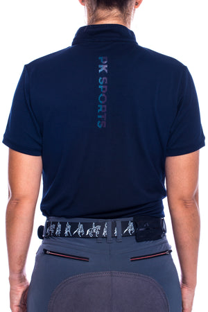 Colandro Performance Shirt (Dark Sky)