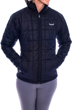Andy Down Jacket (Black)