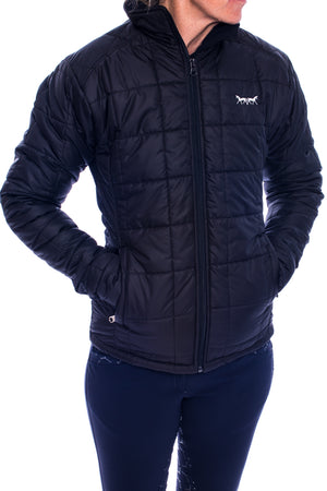 Andy Down Jacket (Navy)