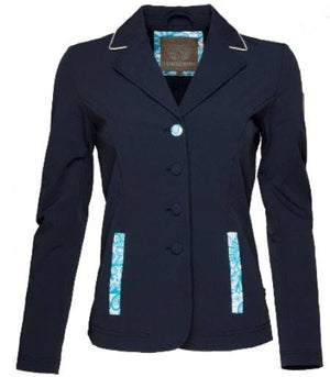 Subscribe Angela Competition Jacket (Navy)