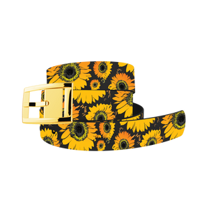C4 Belt (Sunflower)