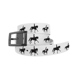 C4 Belt (Dressage Fill White)