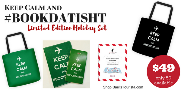 Keep Calm LIMITED EDITION *Holiday Set*