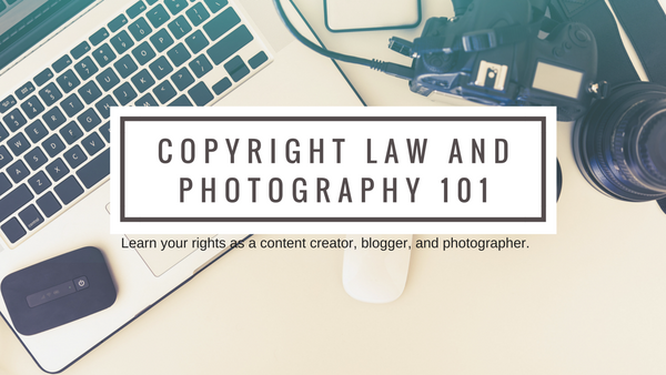 BarrisTourista Legal Workshops: Copyright Law and Photography