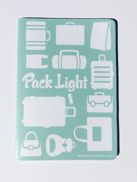 Pack Light Passport Holder